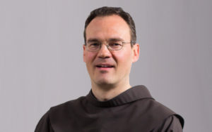 Fr. Florian Mair