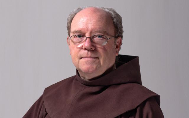 Fr. William Short