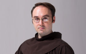 Fr. Ryan Thornton