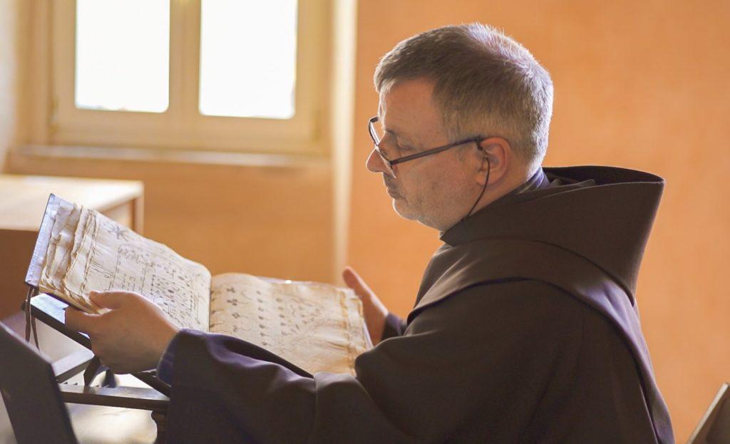 Br. Benedikt Mertens, OFM