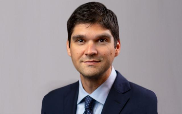 Dr. Aaron Gies